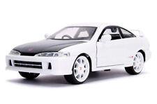 Honda (Acura) Integra 1995 Typ-R Japan Spec 1/24 Scale Diecast Model - White