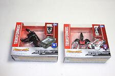 Genuine Takara Tomy Transformers Legends LG-37 LG-38 Ravage Laserbeak