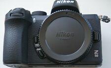 Nikon Z 50 mirrorless camera - black body only.
