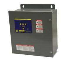 Square D TVS4EBA16A Surge Protective Device EBA 480Y/277V 3Ph 4W 160Ka New