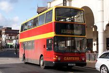 carters lg02fev ipswich 19-02-14 6x4 Quality Bus Photo