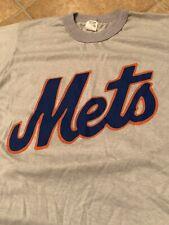 New listing Vintage New York Mets Shirt Mlb Baseball Ny