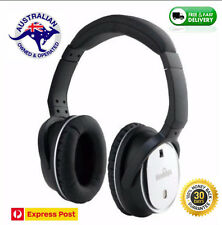 NEW Noise Cancelling Headphones Wireless Bluetooth / HEDDYS Over Ear Headphones