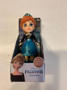 Jakks Mini Toddler Disney Frozen