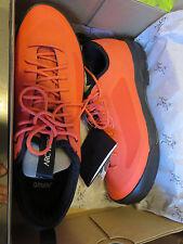 Womens New Arcteryx Acrux SL Hiking Shoes Sz 9 Color Coral/Minmosa
