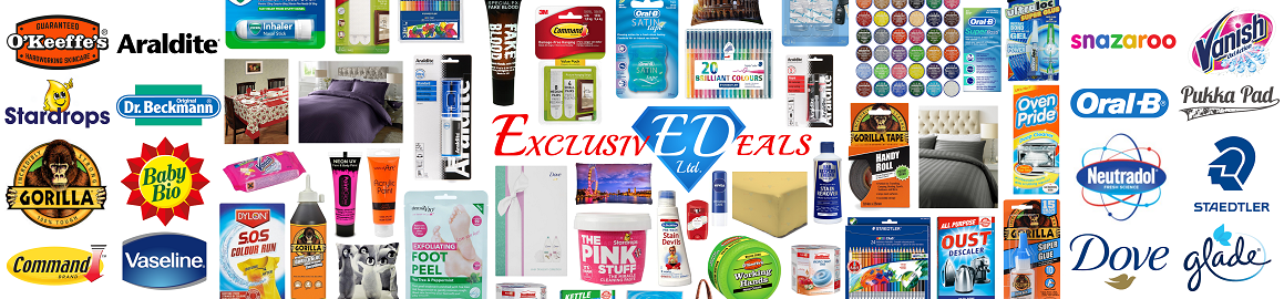 Exclusive Deals Ltd