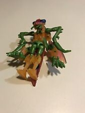 Kenner Beast Wars Transformers Fuzors Buzzclaw Transformer Action Figure
