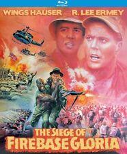 The Siege of Firebase Gloria [New Blu-ray]