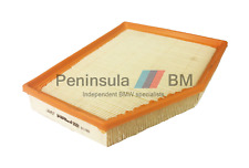 BMW Air Filter 6cyl E60 E61 E63 E64 13717521033
