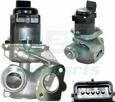 EGR VALVE FOR CITROEN BERLINGO C2 C3 C4 C5 DISPATCH XSARA PICASSO 1.6 HDI 161859