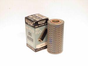 Oil Filter Paper Refill Cartridge Fits A.C. Ace Aston Martin MGC Sunbeam Alpine