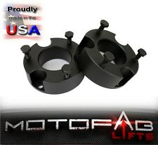 "3"" Front Lift Leveling Kit for 05-17 Toyota Tacoma FJ Cruiser Billet MADE IN USA"