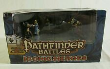Pathfinder Battles: Iconic Heroes Set 2 Brand New