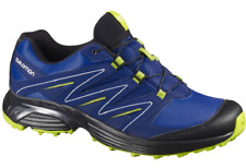 SALOMON RUNNING XT calcita 42 43 nuevo 120 € outdoor Trail Speedcross ultra blazer pro 3d
