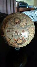 Globe terrestre Mappemonde Puzzle 3 D