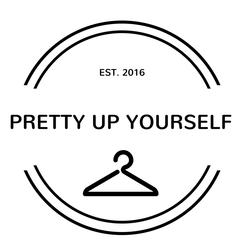 PRETTY-UP-YOURSELF