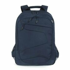 """Tucano Blue laptop Backpack - Brand New - Holds Macbook Pro and Notebook 17"""""""