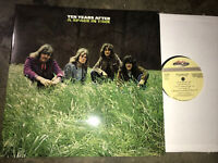 Ten Years After A Space In Time Audio Fideluty Lp 180 Anolalog Press EX
