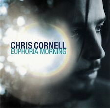 CHRIS CORNELL : EUPHORIA MORNING / CD - NEU