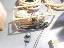 Scot Pump,  4320-01-432-8247 Centrifugal Pump for hydrocarbon fuels and oils