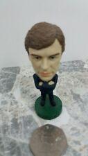 Corinthian football figure Leeds United manager DAVID OLEARY