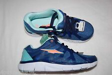 Womens Athletic Shoes AVIA BOLT Running Sneakers NAVY BLUE Teal Mint 6