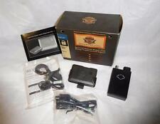 NEW HARLEY DAVIDSON DYNA TOURING SOFTAIL SET ALARM PAGER SECURITY SYSTEM KIT 916