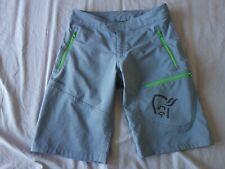 norrona /29 flex1 junior kids youth shorts