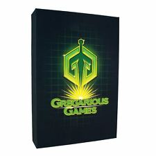 Official Ready Player One Gregarious Games Luminart Light Up Canvas Art