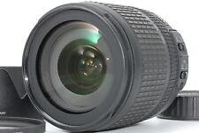 Near MINT Nikon AF-S Nikkor 18-105mm f/3.5-5.6G DX ED VR Lens W/Hood From Japan