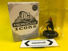 DC Heroclix Icons Princess Komand'r # 205 LE