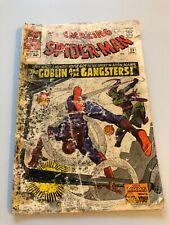 Amazing Spider-Man #23 - Marvel - 3rd App. Green Goblin (Read Description)