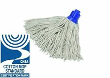 More details for socket mop head size no. 12. chsa  approved  multi listing pack 5 or pack 10