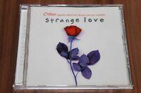 Various - Strange Love (1997) (CD) (Deathwish Office – 27361 61702)