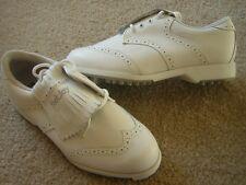 FOOTJOY TCX SoftSpike Tassle Golf Shoes Women's 6.5 NEW