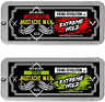 Mustache Wax 2 Pack - Extreme Hold Beard & Moustache Wax for Men - Strong Hold &