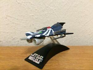 Hasbro Star Wars Titanium Series Die-Cast Anakin's Modified Jedi Starfighter