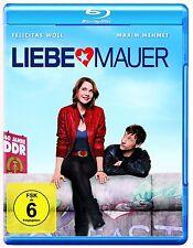 LIEBE MAUER (Felicitas Woll, Maxim Mehmet) Blu-ray Disc NEU+OVP