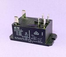 2pcs TE Connectivity T92P7D22-12, 20A Relay 400VAC, 12vdc Coil