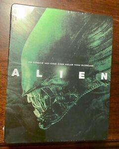 Alien Steelbook *NEW* - Blu-Ray- RARE Edition
