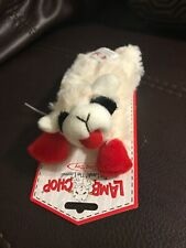 Multipet 5.5'' Lamb Chop Dog Toy
