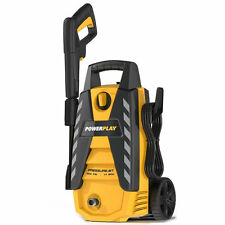 Powerplay 1600 PSI (Electric - Cold Water) Pressure Washer