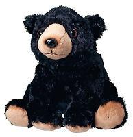 Stofftier Plüschtier Kuscheltier Teddybär Bär Grizzly