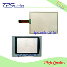 Touch screen panel for AB 2711P-T10C4D8 PanelView Plus 6 1000 with Front overlay