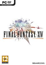 Videogame Final Fantasy XIV - Online PC