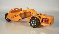 Matchbox Kingsize k-6a allis-Chalmers Earth traillas pintadas llantas #6071