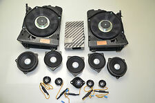 BMW 1er f20 f21 Soundsystem Harman Kardon Amplificatore Altoparlante 928905