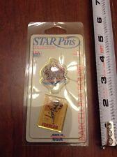 1992 Barcelona Olympic USA Basketball pin set, Magic Johnson and team NBA