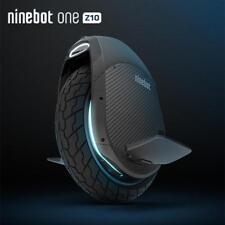 Ninebot One Z10 electric unicycle 28 mph 1800 Watt latest generation 9bot new