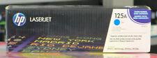Hewlett Packard HP Toner CB 541 A Cyan CB541A